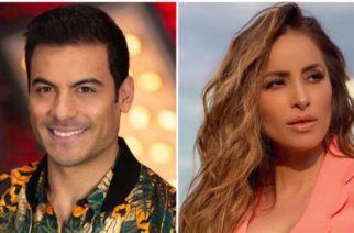 Carlos Rivera se habría casado en secreto con Cynthia Rodríguez
