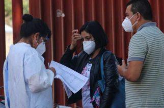 No cede el miedo a contagiarse por el coronavirus