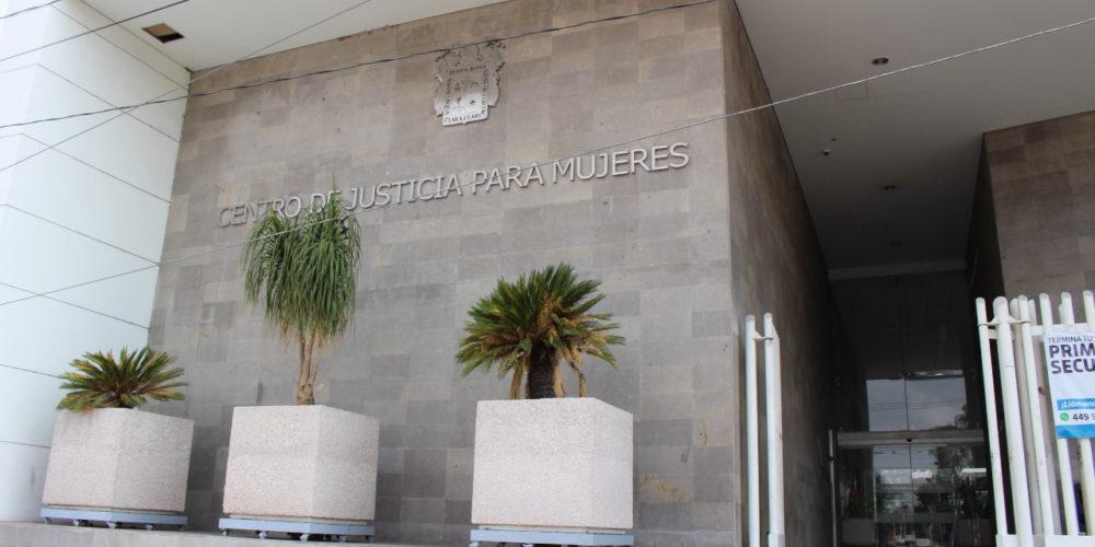 Leonardo a prisión preventiva por golpear a su madre en Aguascalientes