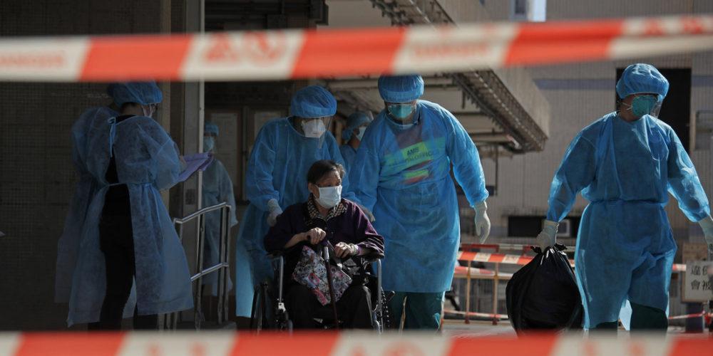 Efectos de la pandemia se sentirán durante décadas: OMS