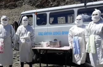 'Peste Negra' pone ahora en cuarentena a Mongolia