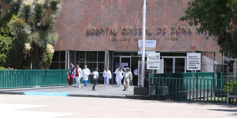 Con seguimiento virtual, previene IMSS hospitalizaciones por Covid-19