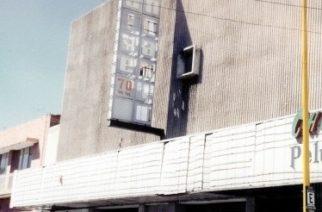 Rex, Encanto, Colonial, y los cines que se fueron de Aguascalientes