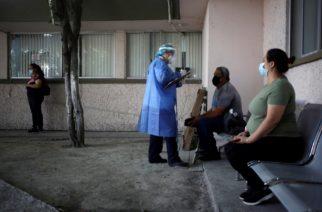 Van 36, 327 muertos por coronavirus  y 311,486 contagios en México