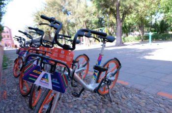 Destaca Aguascalientes por estrategias de movilidad sustentable