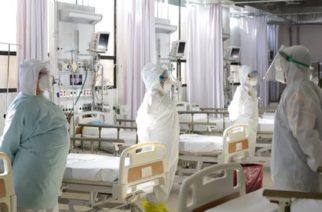 Van 29,189 muertos y 238,511 casos confirmados de coronavirus en México