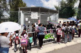 """Necesarias  """"cuotas voluntarias"""" en escuelas para afrontar  gastos por Covid"""
