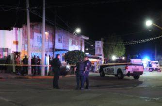 Muere mujer tras caída en la colonia Del Carmen