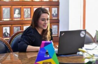 Tere Jiménez encabeza primeros lugares de alcaldes con mejor desempeño