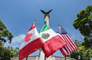 T-MEC es una oportunidad para reactivar economía de México: MOS