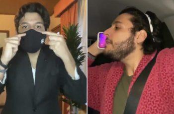 Por tuit en contra de AMLO, buscan cancelar al comediante Paco de Miguel