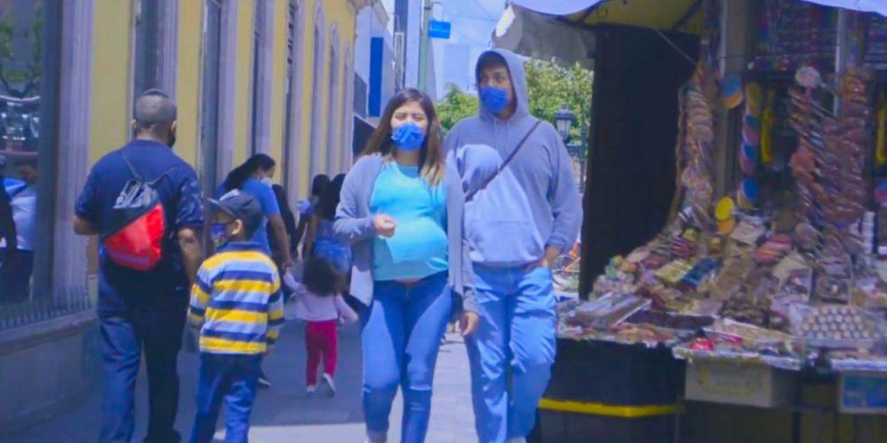 Por miedo al costo político no se castiga a quienes no usan cubrebocas: Hernández