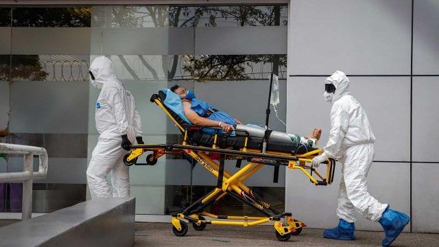 Reportan casi 9 mil casos de Covid-19 en Aguascalientes