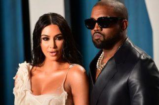 Kanye West se postula para presidente de los Estados Unidos