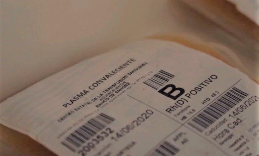Tratamiento con plasma convaleciente no dio los resultados esperados: ISSEA