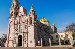Templos de Aguascalientes atraviesan por crisis económica provocada por Covid-19