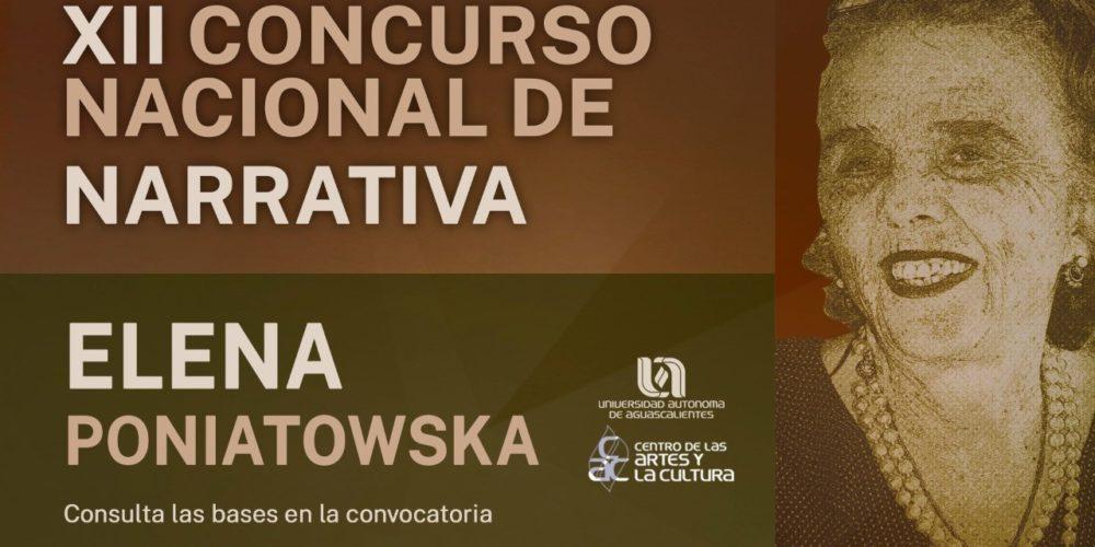 UAA convoca a concursos nacionales de narrativa y crítica literaria