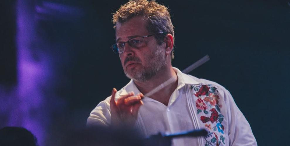Orquesta Sinfónica de Aguascalientes estrena director
