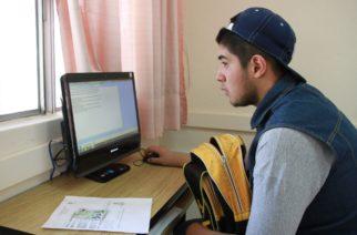 Ofrecen preparatoria abierta con asesoría y acompañamiento en línea