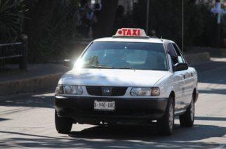 App de taxistas recibe malas críticas de los pasajeros
