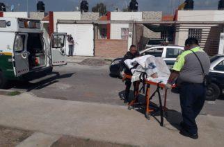 Policías auxilian en parto a una mujer en San Francisco de los Romo