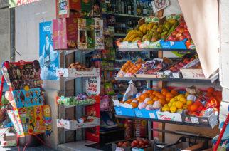 Se desploman ventas del 'changarrito' tradicional hasta en 21%