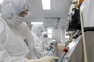Vacuna rusa contra el Covid-19 tiene éxito en humanos