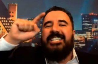 Álvaro Morales acusa a periodistas de recibir sobornos de Cruz Azul