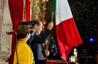 No habrá Grito de Independencia en Aguascalientes