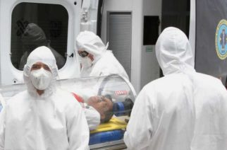 Ya son 917 muertes por Covid-19 en Aguascalientes