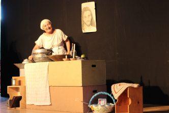Presentan el Séptimo Encuentro de Teatro Popular Entepola