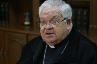 Sacerdotes de Aguascalientes se bajarán sus sueldos: De la Torre