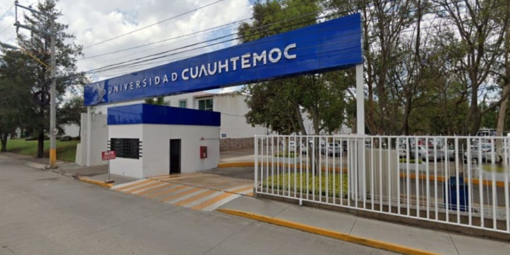 Universidad Cuauhtémoc comparte programa de Rehabilitación Pulmonar