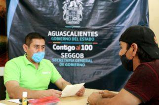 Realizarán feria de empleo para jóvenes en Rincón de Romos