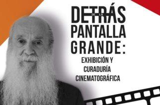 Presenta UAA charla virtual con Nelson Carro Rodríguez