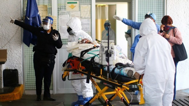 Suman 725 muertes y 9 mil 307 casos confirmados de Covid-19 en Aguascalientes