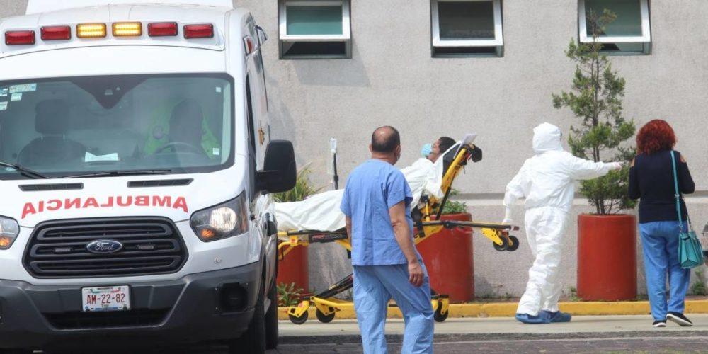 Han fallecido por Covid-19 más de 2 mil 300 personas en Aguascalientes