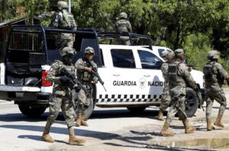Guardia Nacional deberá transparentar informes sobre uso de la fuerza