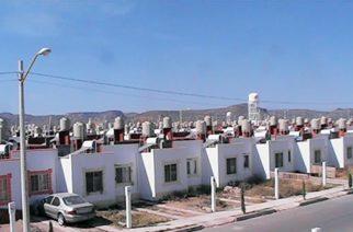 En medio de crisis económica se construirán más de 2 mil viviendas en Aguascalientes