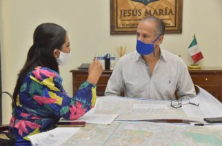 Regularizarán asentamientos irregulares en JM