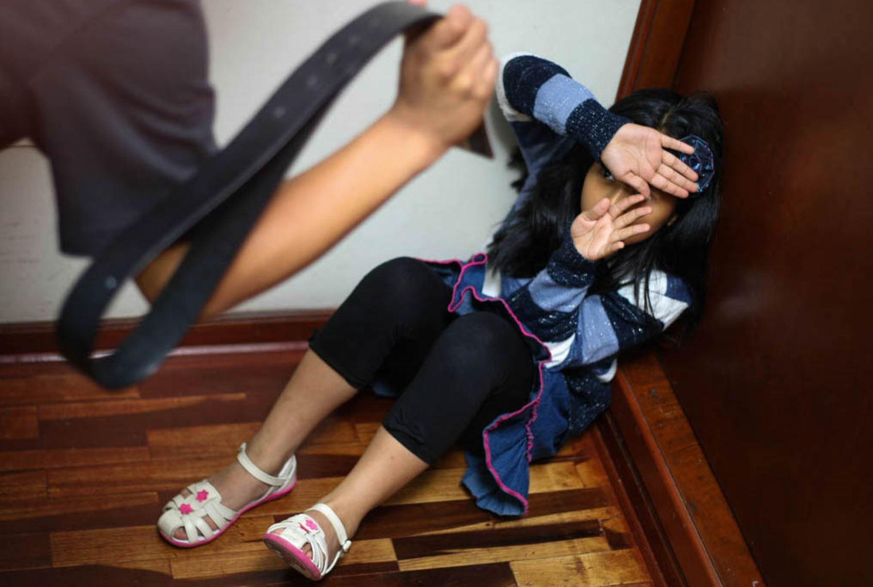 Organizaciones internacionales piden prohibir castigos corporales a menores en México