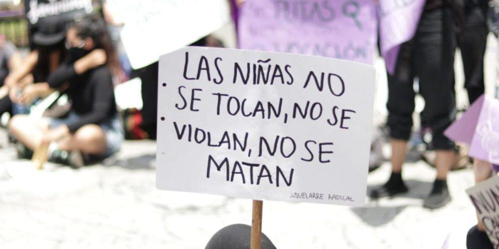 Estiman monto de 13 mil pesos en reparación de daño a niña agredida sexualmente en Vallarta