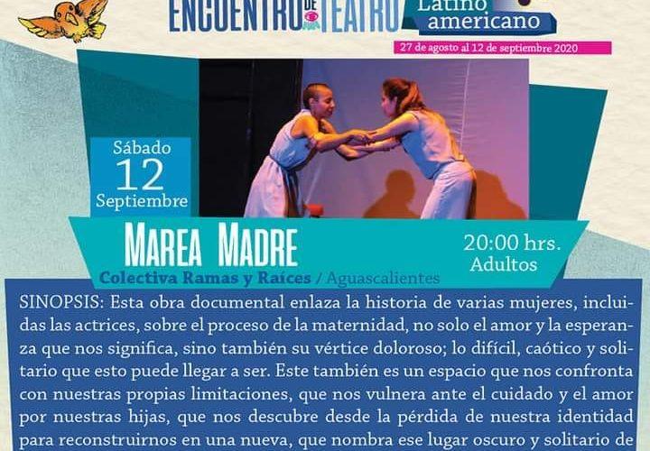 """""""Marea Madre"""" cierra el Entepola con una muestra documental en torno al embarazo"""