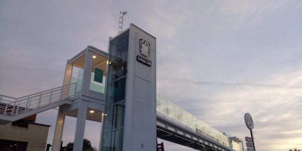 Contempla SOP tres puentes viales al norte de la ciudad
