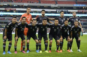 Se cancela el duelo del Tri frente a Costa Rica