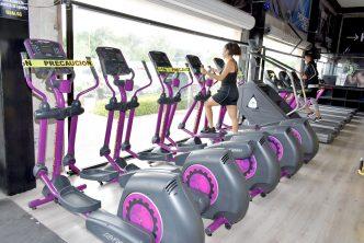 Aplican inspección sanitaria a gimnasios de Aguascalientes