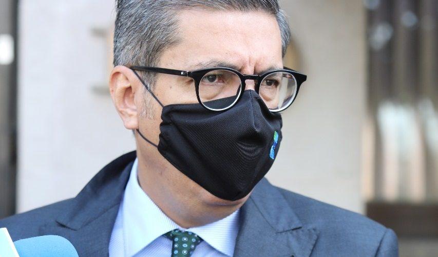No se descarta comparecencia del secretario de gobierno por narcovideos: Figueroa
