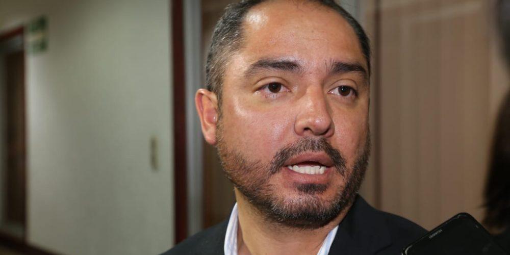 Chuy Prieto buscará reelegirse como alcalde en Rincón de Romos