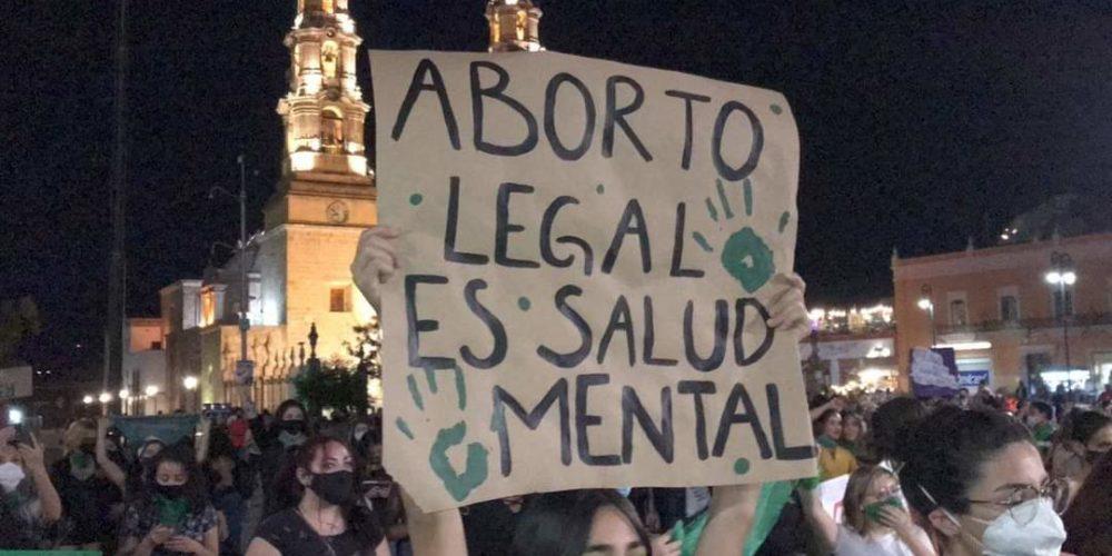 El aborto, práctica que divide a mujeres en Aguascalientes