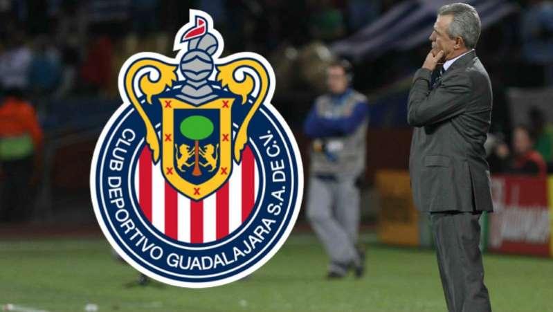 Vergara puso cheque en blanco a Javier Aguirre para dirigir a Chivas